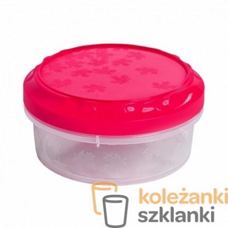 Zakręcany pojemnik do żywności Rukkola BranQ (1110) - 0,375 L