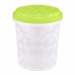 Zakręcany pojemnik do żywności Rukkola BranQ (1112) - 1 L