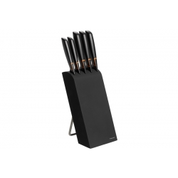 Zestaw noży kuchennych Fiskars Edge 978791 - 5 szt. w bloku
