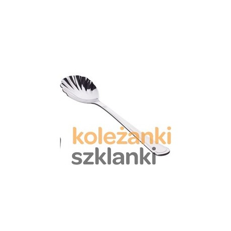 Łyżeczka do cukru Gerlach Celestia NK 04 - 1 szt., połysk