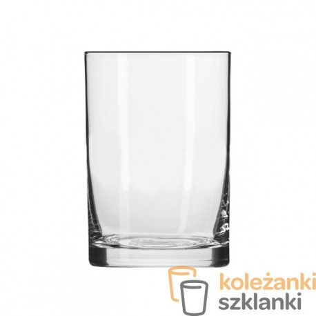 Literatki 150 ml KROSNO Basic Glass 7383 - 6 szt.