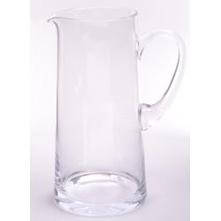 Dzbanek szklany prosty 11-395 WRZEŚNIAK 25 cm 1,5 L