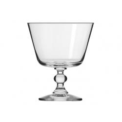 Pucharki do lodów KROSNO PRESTIGE FIESTA 380 ml - 6 szt