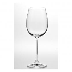 Kieliszek do wina czerwonego Krosno Berretti 350ml