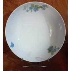 Talerz głęboki coup soup PARIS 20,5 cm PORCELANA BOGUCICE (0961)