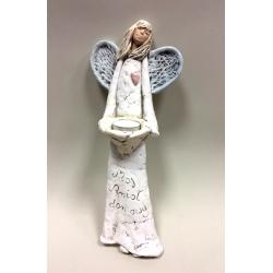 Mój Anioł domowy - 35 cm