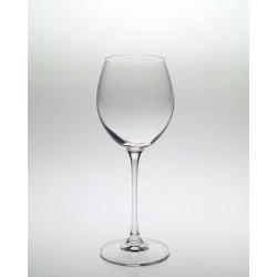 Kieliszki do wina białego 250 ml  KROSNO SENSEI CASUAL 6 szt.