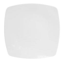 Talerz deserowy biały Maxim C000 18 cm