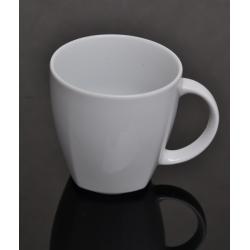 Kubek biały 000e Lubiana Victoria 0,30 l. 300 ml (2710)
