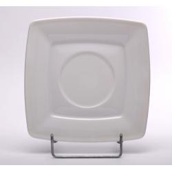Spodek biały 000e Lubiana Victoria 17 cm