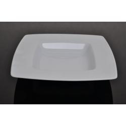 Talerz głęboki biały 000e Lubiana Victoria 21,5 cm (2719)