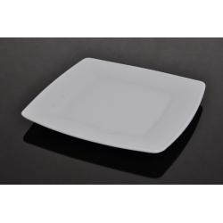 Talerz płytki biały 000e Lubiana Victoria 17 cm (2728) talerz deserowy