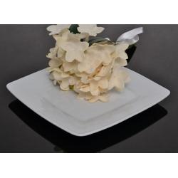 Talerz płytki biały 000e Lubiana Victoria 19 cm (2730)