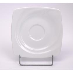 Spodek biały 000e Lubiana Celebration 14,5 cm
