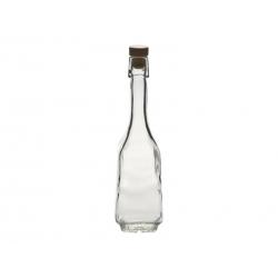 Butelka na nalewkę z korkiem 500 ml B1 KOKO 0,5 l.