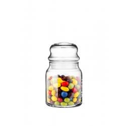 Pojemnik szklany hermetyczny 290 ml
