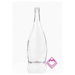 Butelkana nalewkę z zakrętką B3 KOKO 500 ml