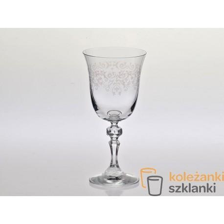Kieliszki do białego wina 150 ml KROSNO KRISTA DECO 8788 (652-304)