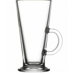 Szklanka latte 360 ml Pasabahce 400196