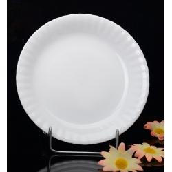 Talerz deser 19 cm biały Iwona Chodzież