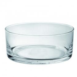 Salaterka szklana prosta 17 cm Edwanex 08-065/17