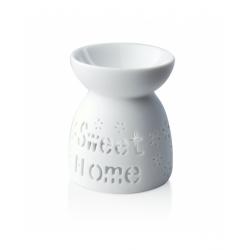Kominek na olejek zapachowy SWEET HOME aromaterapia