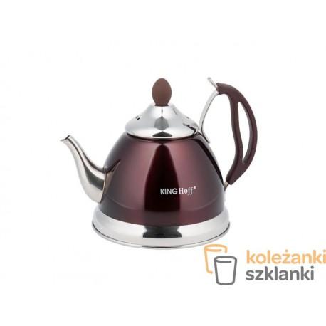 Zaparzacz do herbaty 1 l. KH3762 Kinghoff