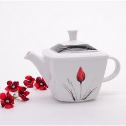 Czajniczek TULIPAN 3830 Lubiana Victoria 400 ml czajnik