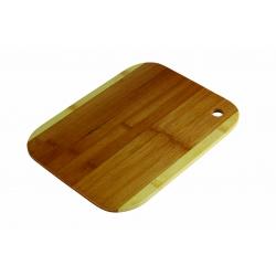 Deska bambusowa 20x15x0,8 cm a36 5577 Hausehold