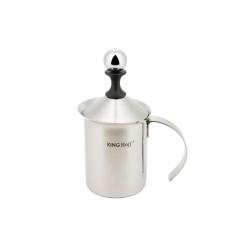 Spieniacz do mleka 0,4 l. KH3125 Kinghoff