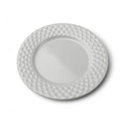 Diamond Grey talerz deserowy 20,5 cm
