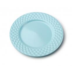 Diamond Blue talerz deserowy 20,5 cm