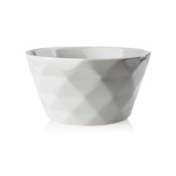 Adel Grey miska 15,5 cm 700 ml