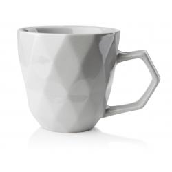 Kubek Adel Grey Affek Design 380 ml