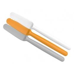 Zestaw 3 noży do smarowania FISKARS 3 szt Functional Form 1016121 FF