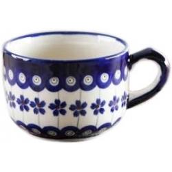 Filiżanka 220ml Ceramika BOLESŁAWIEC 166A GU-886 (886.166A)