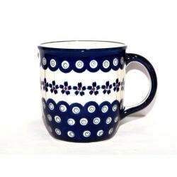 Kubek 350ml Ceramika BOLESŁAWIEC 166A GU-1105 (203.1105)