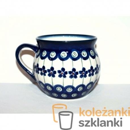 Kubek 320ml Ceramika Bolesławiec 166a Gu 911 203911 Koleżanki