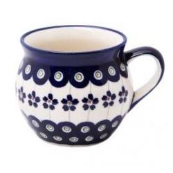 Kubek 160ml Ceramika BOLESŁAWIEC 166A GU-913 (203.913)