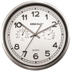 Zegar 30 cm KH-5027 Kinghoff