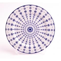 FLISTY talerz deserowy 19,5 cm 1086