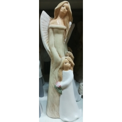 Anioł stróż dla dziewczynki (8068)