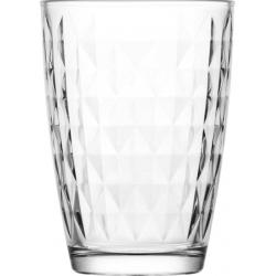 Szklanki wysokie ART 430 ml 6 szt LAV