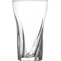 Szklanki wysokie MARIO 375 ml 6 szt LAV