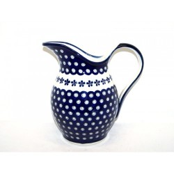 Dzbanek Ceramika BOLESŁAWIEC 166A GU-1160