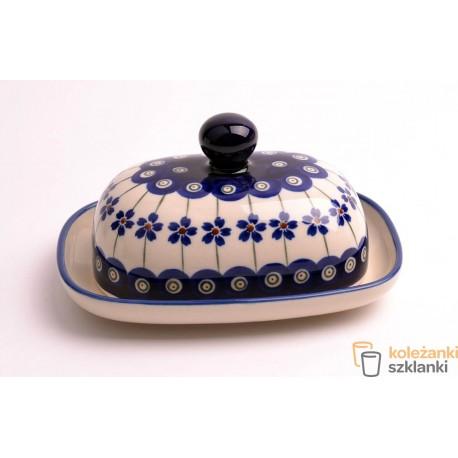 Maselniczka ceramiczna GU-1393 BOLESŁAWIEC 166A