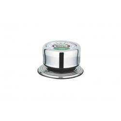 Uchwyt pokrywy z termometrem KH4383 Kinghoff