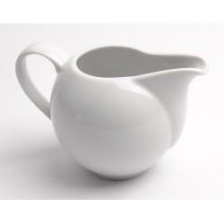 Lubiana Venus mlecznik dzbanek na mleko 300ml biały 000e (0977)