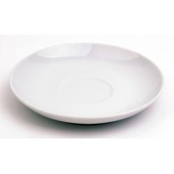 Lubiana Sonia biały 000e spodek 14cm (415)