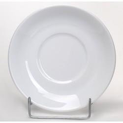 Lubiana Kaszub/Hel 000e spodek biały 17cm (612) (do bulion.32)